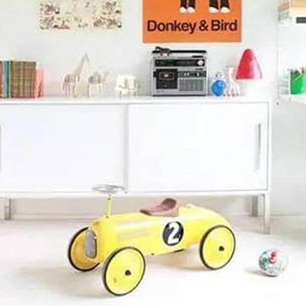 6 consejos para decorar dormitorios infantiles originales