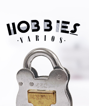 Hobbies Varios