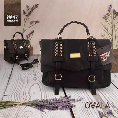 venta limitada moda más deseable comprar mejor OWALA | Tienda de CARTERAS y MOCHILAS Online en Argentina